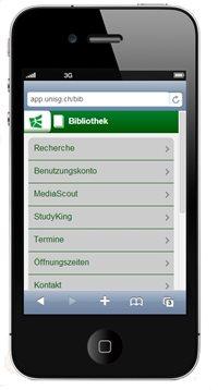 Bib App
